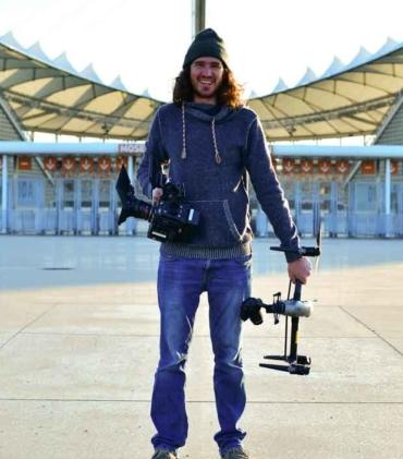 Drone Aerial filming Team